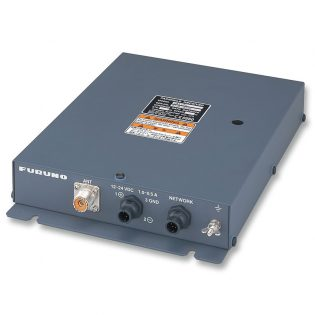 Blackbox Wetterfax/Navtex FAX-30