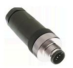 Micro Stecker Male