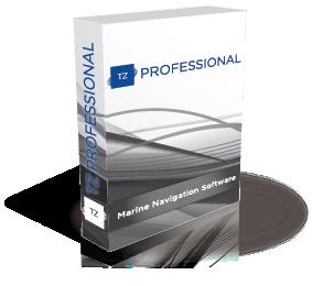 MaxSea Time Zero Professional
